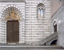 San Agostino, Genes